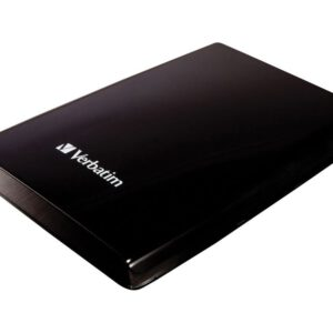 Verbatim Store 'n' Go Portable – Festplatte – 500 GB – USB 3.0