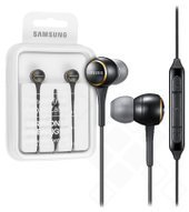Samsung InEar Fit Stereoheadset Textil 3,5mm – black