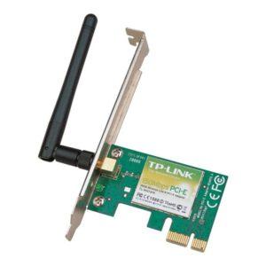 TP-Link W-LAN PCIe TL-WN781ND 150Mbps