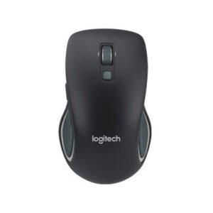 Logitech M560 Wireless Maus, schwarz