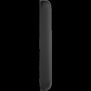 Nokia 105 Dual Sim, Farbe: Schwarz