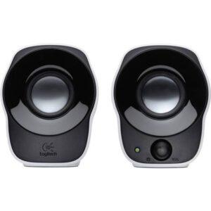 Logitech Z120 2.0 PC-Lautsprecher Kabelgebunden 1.2 W