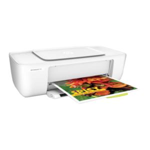 HP Tintenstrahldrucker DeskJet 1110 – Farbig